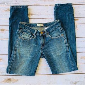 Levis 503 skinny jeans